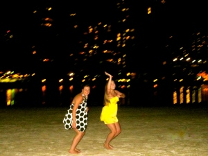 Me & my BFF in Hawaii, circa 2010
